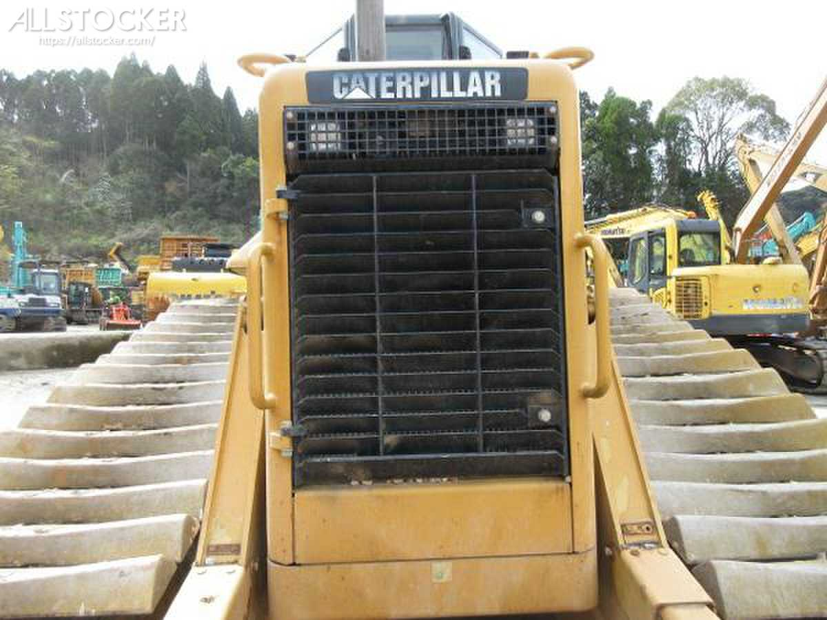 CAT D6N Dozers 2011Y 6418H | Used Construction Equipment