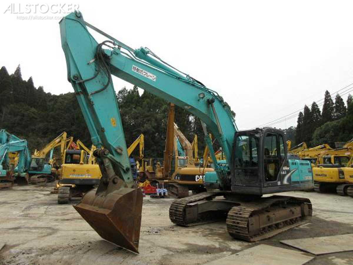 KOBELCO SK200-8 Excavators 2013Y 3375H   Used