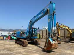 Excavators HITACHI ZX200-3