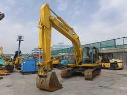 Excavators SUMITOMO SH200-5