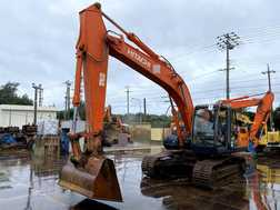 Excavators HITACHI ZA200-3