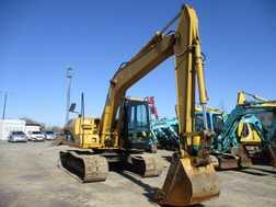 Excavators CAT 312C-3