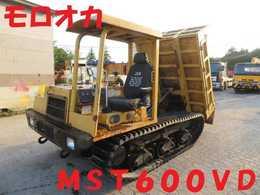 MST-600VD