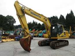 KOMATSU PC200-10 Excavators   Used Construction Equipment, Vehicles