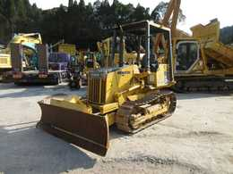 KOMATSU D21A-8 Dozers | Used Construction Equipment, Vehicles, and